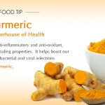 Turmeric – The Powerhouse of Health