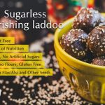 DCN Sugarless Nourishing laddoo